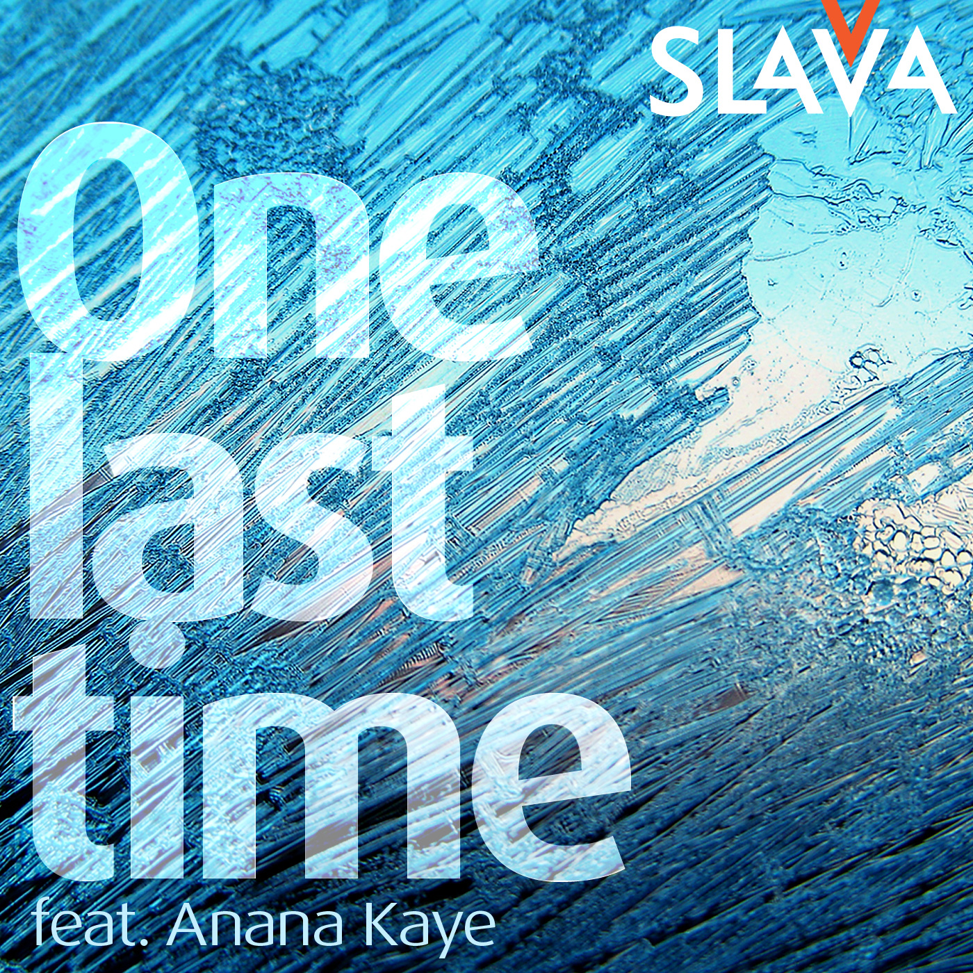 Slava V feat. Anana Kaye - One Last Time