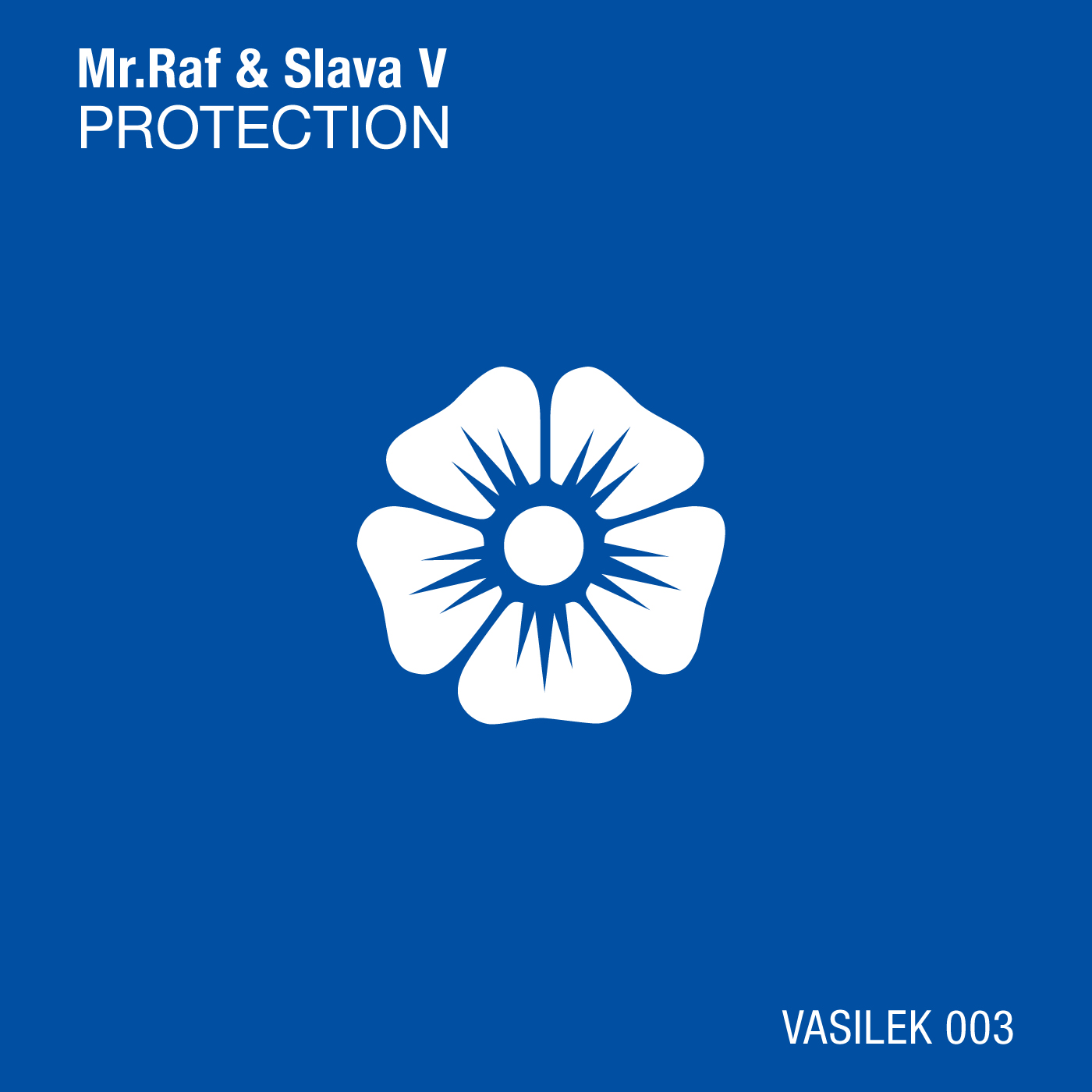 Mr.Raf & Slava V - Protection