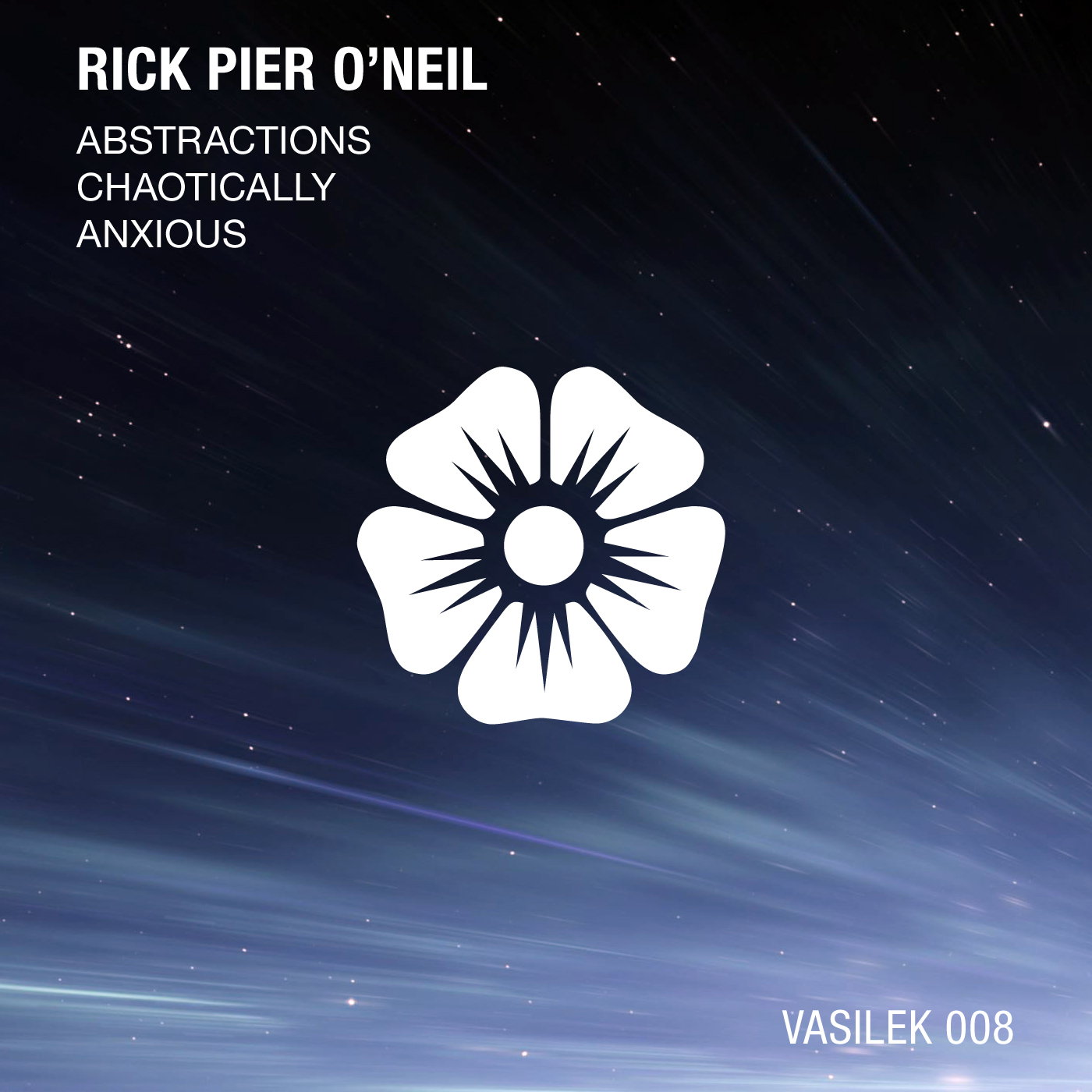 Rick Pier O'Neil - Abstractions