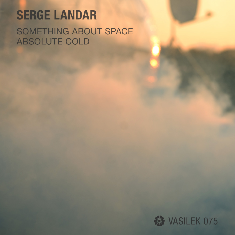 Serge Landar - Something About Space