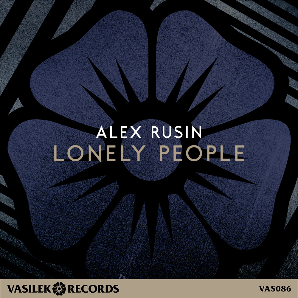Alex Rusin - Lonely People