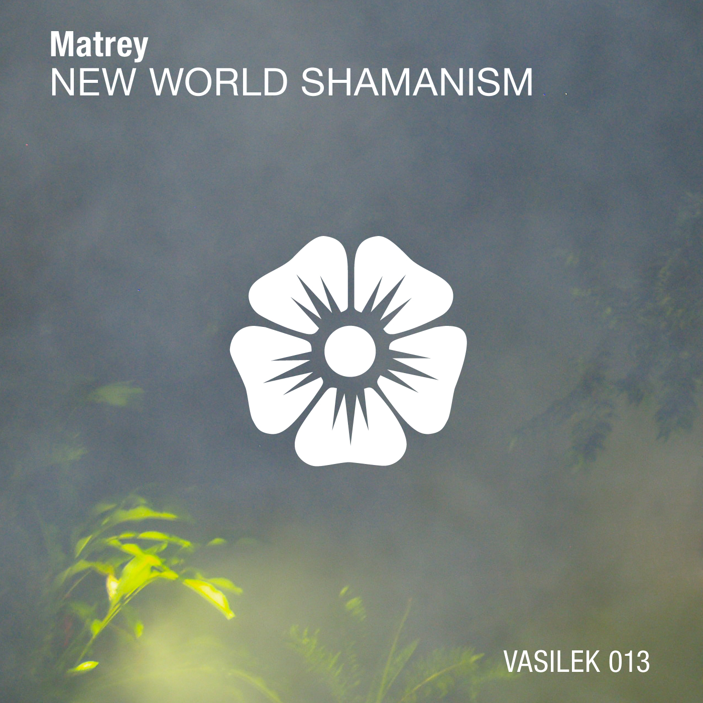 Matrey - New World Shamanism