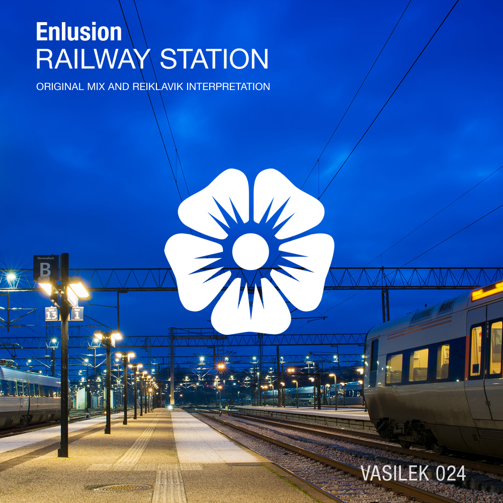Enlusion - Railway Station