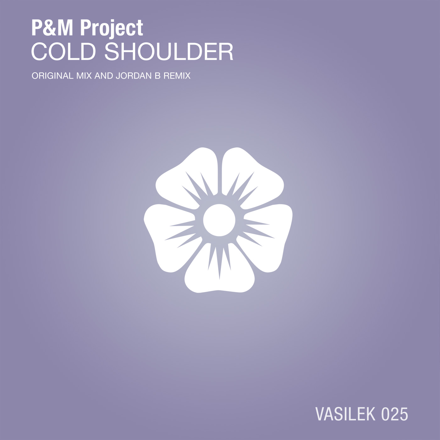 P&M Project - Cold Shoulder