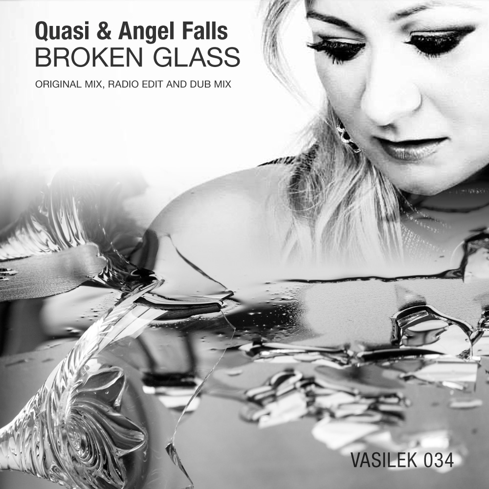 QUasi & Angel Falls - Broke Glass