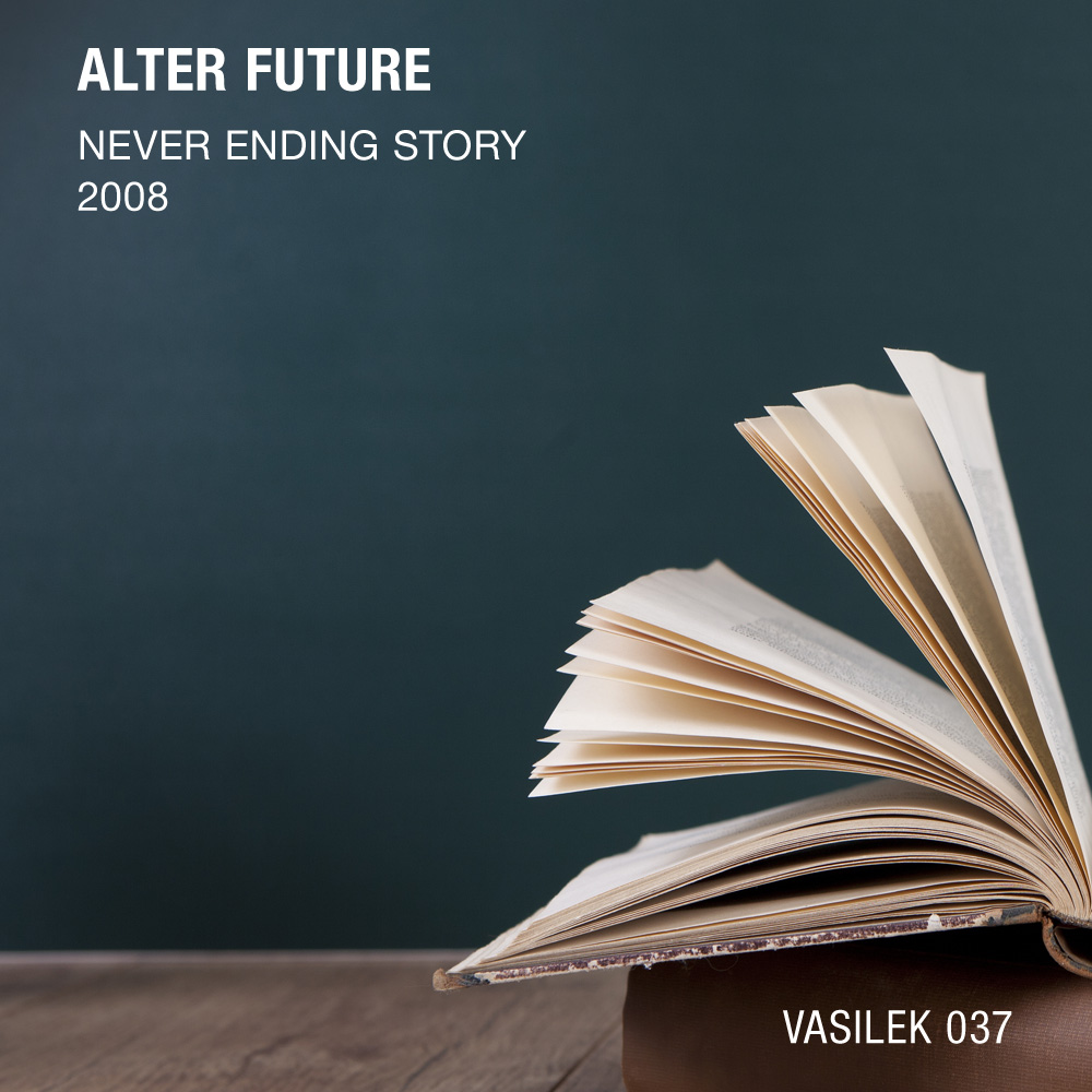 Alter Future - Never Ending Story