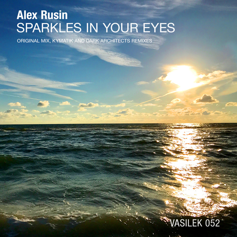 Alex Rusin - Sparkles In Your Eyes